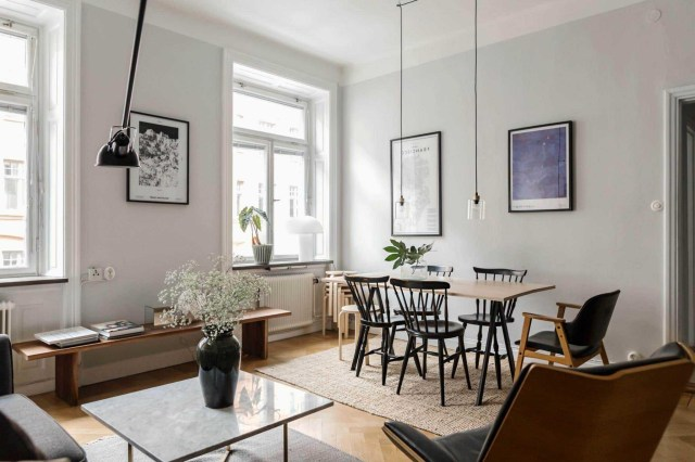How To Decorate A Small Apartment 10 Secrets Gathering