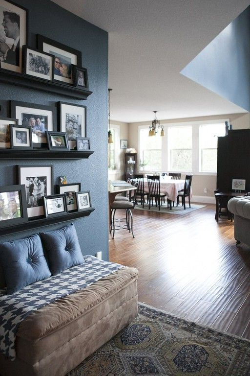 How To Display Family Photos In Your House Hudson Valley