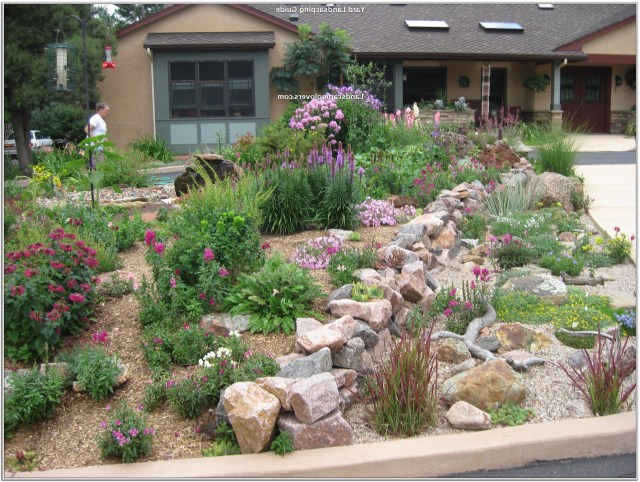 How To Keep Your Yard Looking Nice In The Winter Rock