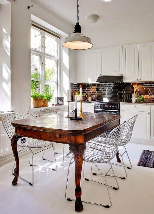 How To Mix Old And New In Your Home Home Decor Kitchen