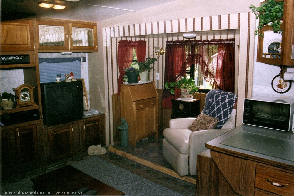 How To Remodel Rvs Motorhomes Yourself See How I