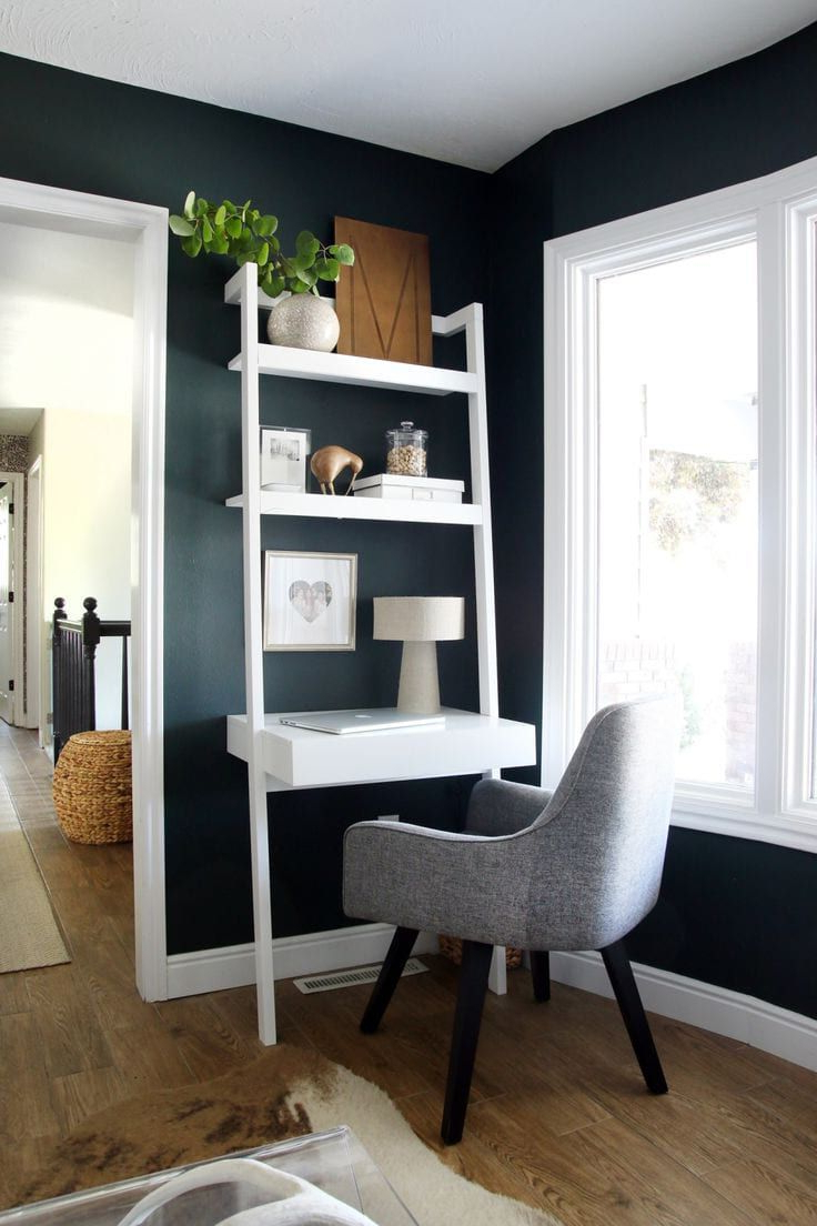 Ideas On Styling Those Awkward Empty Corners Modern Home
