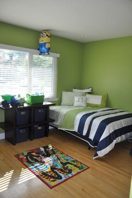 Image Result For Green Boys Room Boys Bedroom Green