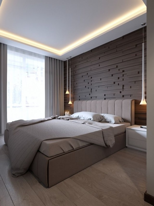 Improve The Visual Of Your Home Interior With These Led