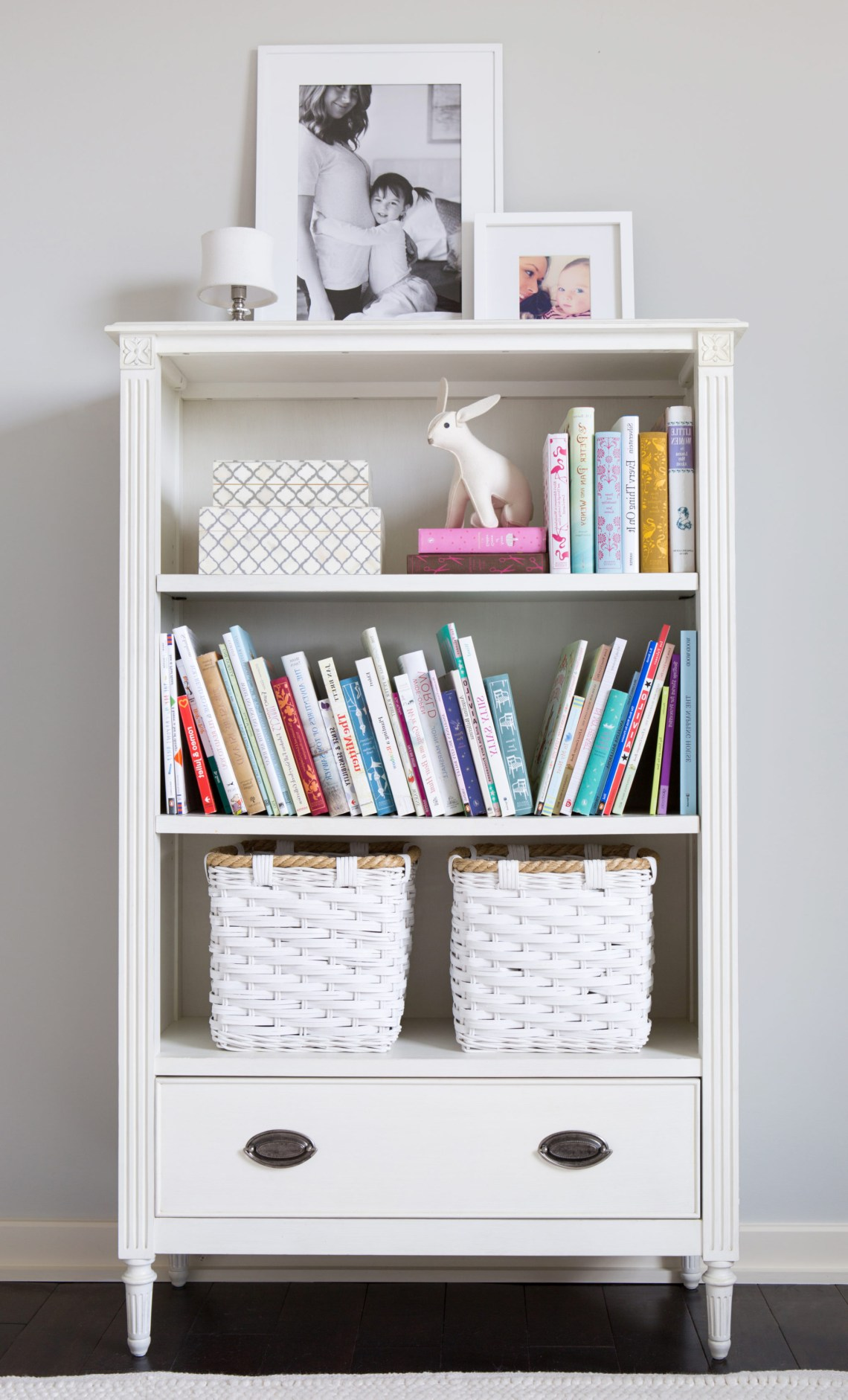 In The Big Kids Room With Camille Styles Project Nursery