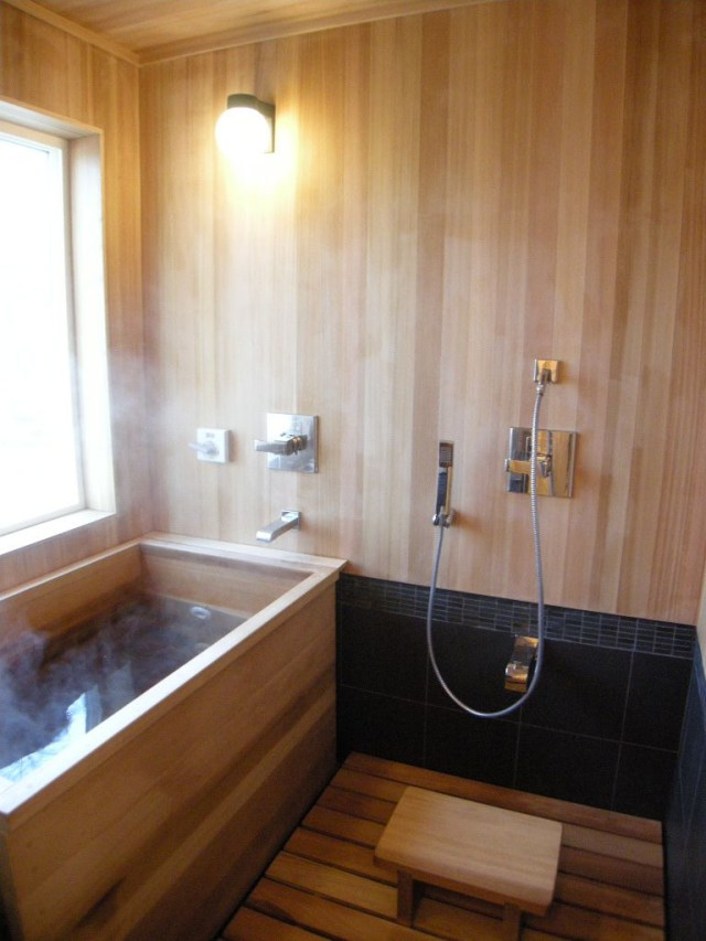 Incredible Awesome The Art Of The Japanese Bath Jau With