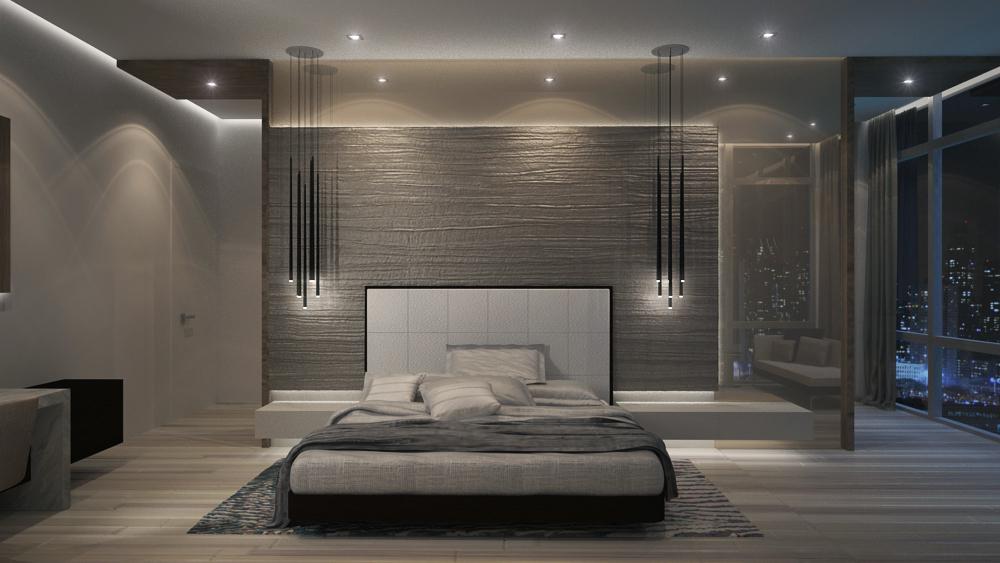 Incredible New York Penthouse Pepe Calderin Designs