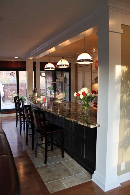 Information About Rate My Space Custom Kitchen Remodel