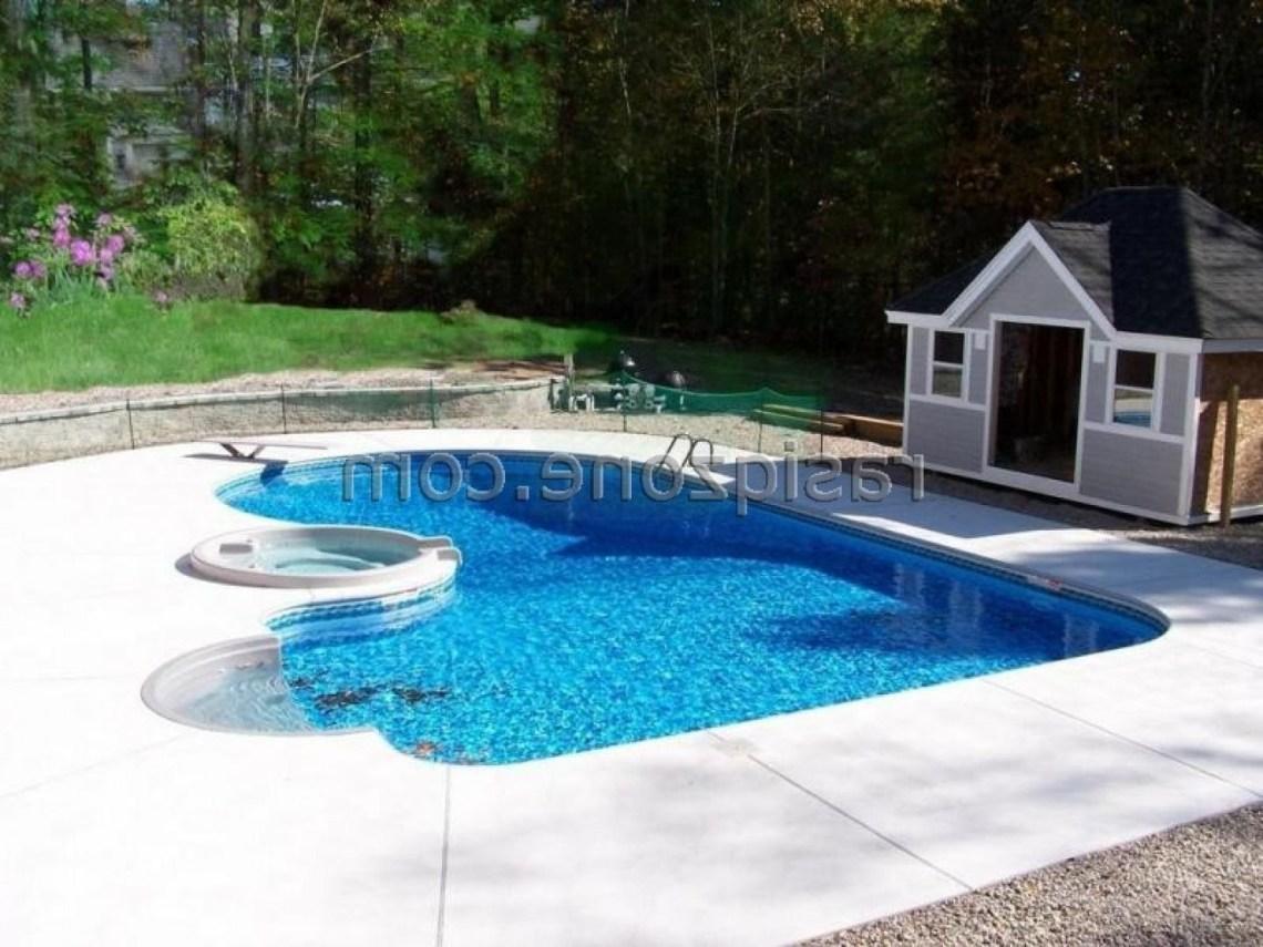 Inground Pools Kids Will Love Pool Designs Backyard