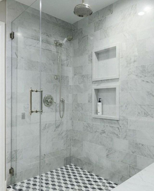 Inspiring Backsplash Bathroom Ideas For Inspiration 13