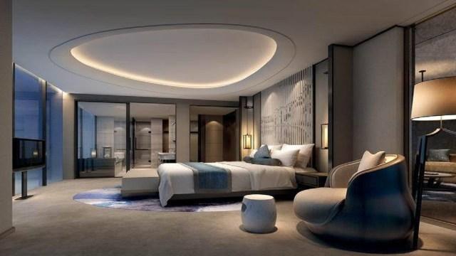 Inspiring Examples Luxury Interior Design Modern Luxury