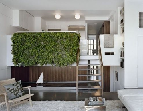 Ivy Would Be Awesome Growing In Imago Vertical Garden