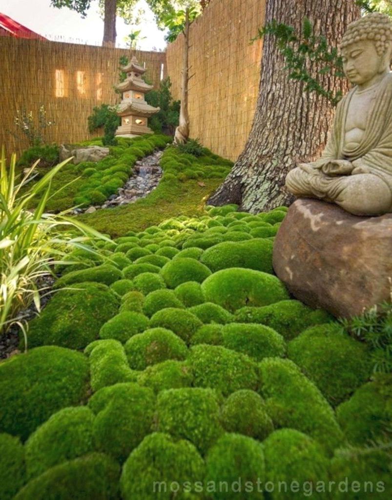 Japanese Garden Accessories Japanesegardens Zen Garden