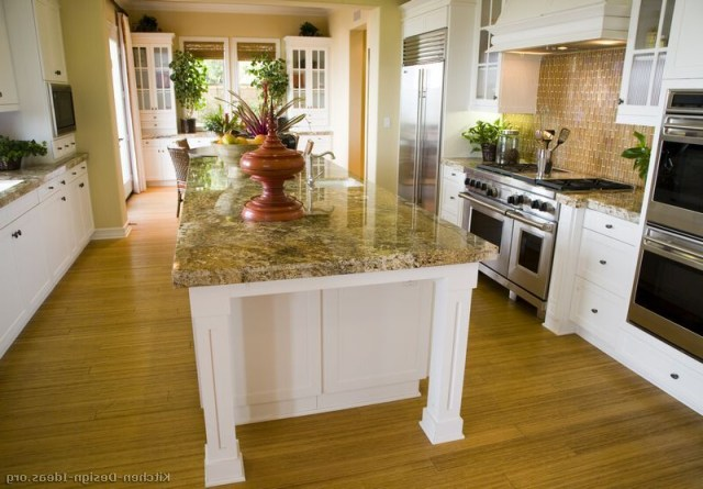 Kitchen Idea Of The Day A Gallery Of Classic White