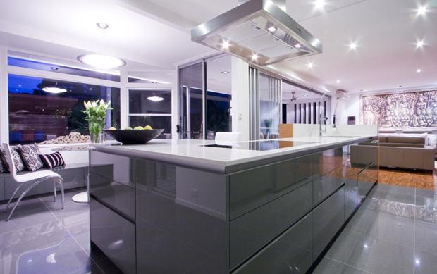 Kitchen Inspiration 5 Great Kitchen Design Ideas