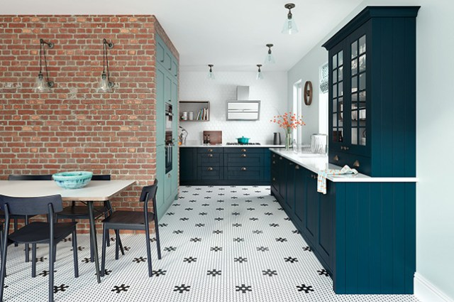 Kitchen Paint Colors The Best To Try At Home And Why