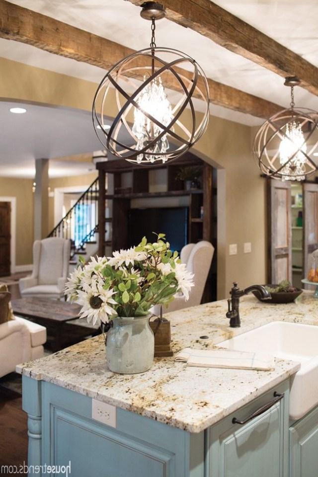 Kitchen Remodel Angle 2 Modern Farmhouse Kitchens