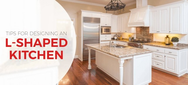 L Shaped Kitchen Layouts Design Tips Inspiration