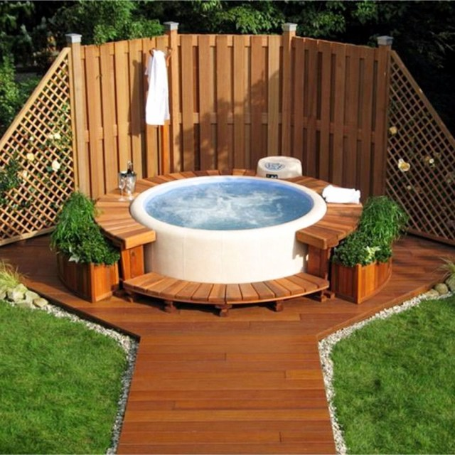 Lazy Spa Review Coleman Lay Z Spa Inflatable Hot Tub