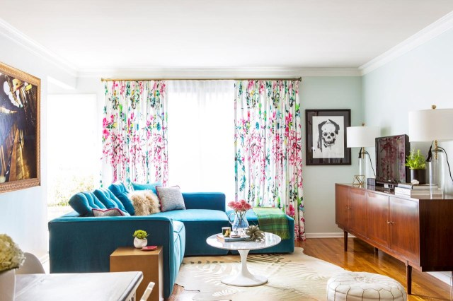 Life Saving Solutions For Decorating A Small Apartment