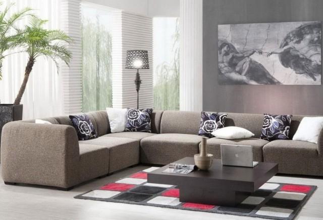 Living Room Design Ideas 17 Modern Designs Home With Design