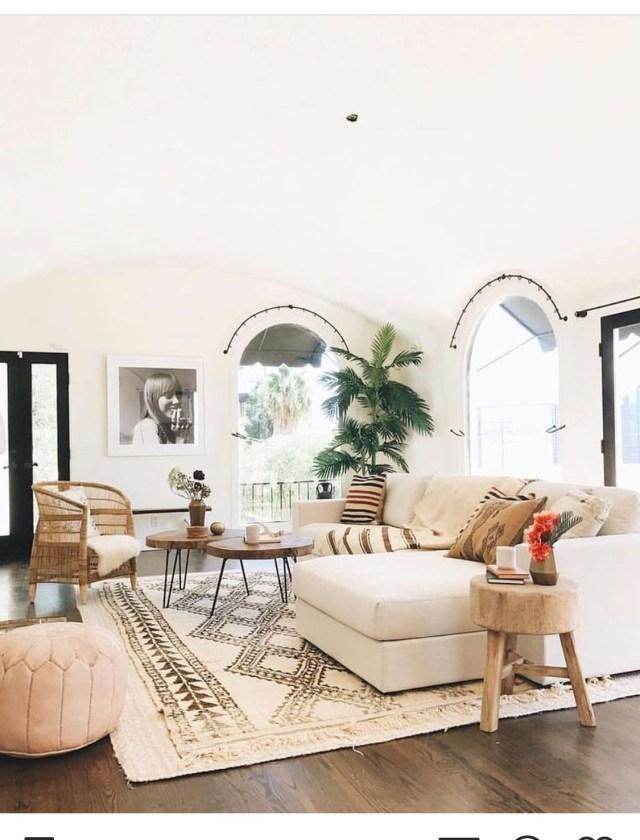 Living Room Home Decor House Decoration Bohemian