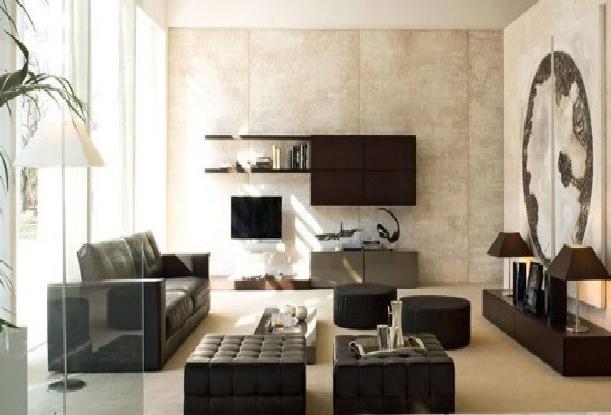 Living Room Inspiration Interior Home Design