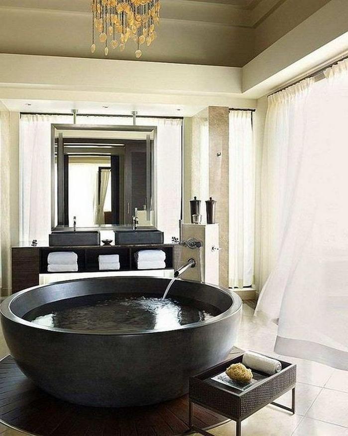 Luxury Bathroom Ideas House Design Dream Bathrooms