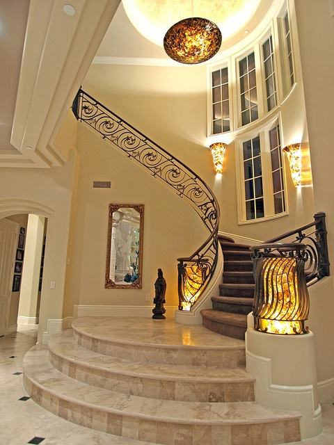 Luxury Hall Image 873599 Korshun On Favim