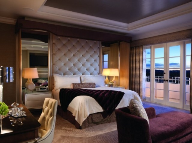 Luxury Modern Bedroom Interior Design Inspiration 2020 Ideas