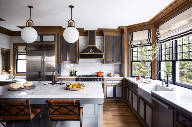 Magazine Worthy Kitchen Designs Cannot Be Easily Copied