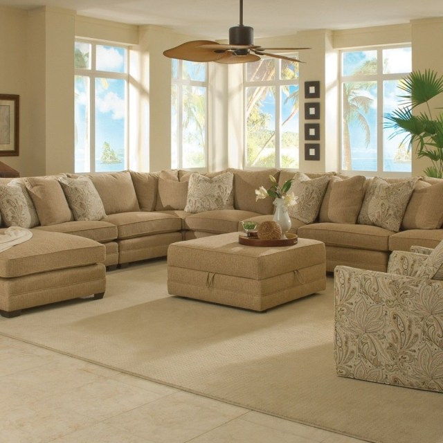Magnificent Large Sectional Sofas Large Sectional Sofa