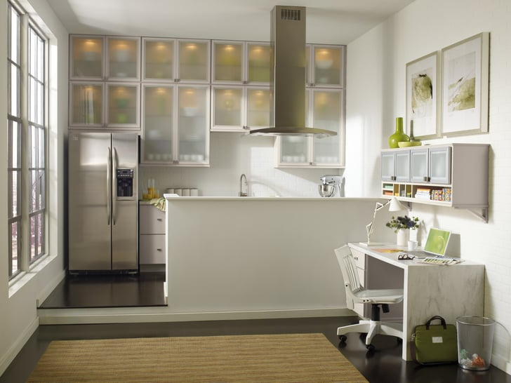 Martha Stewart Living Cabinet Line Now Available At Home Depot Popsugar Home