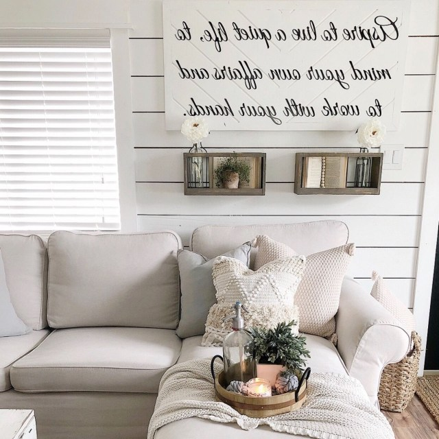 Metal Word Set Aspire To Live A Quiet Life To Mind Your