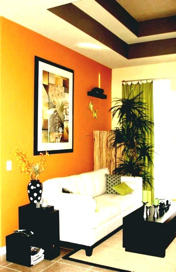 Modern Accent Wall Colors Best Living Room Paint Color
