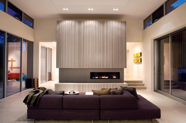 Modern Fireplace Design Ideas For Living Room The Wow Style