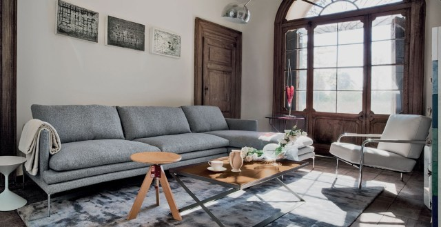Modern Rustic Living Room Inspiration Chaplins