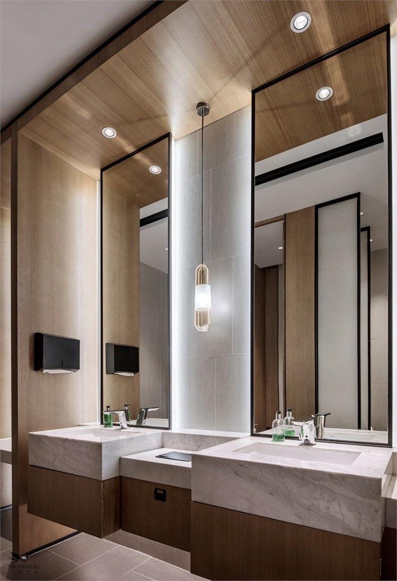 My Kind Of Room Luxurious Bathroom Lighting Modern Luxury Bathroom Apartment Bathroom Design