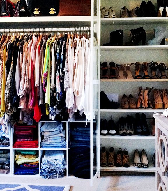New Year New Closet The Best Ways To Keep Your Wardrobe