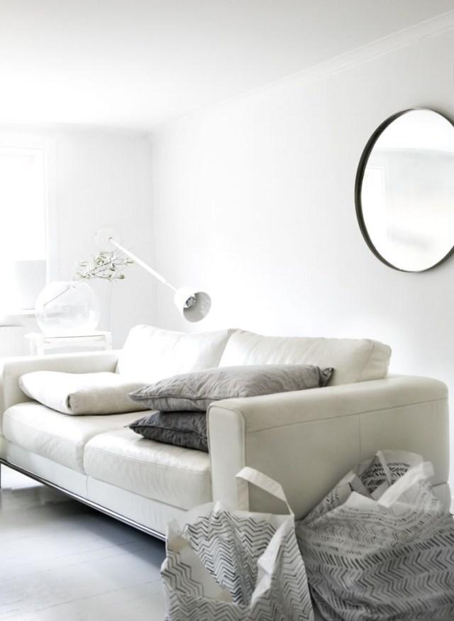 Next Move Annaleenas Hem Minimalist Decor Minimalist Bedroom Home Decor