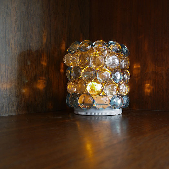 Night Light 36 Dollar Store Diy Projects To Try Out