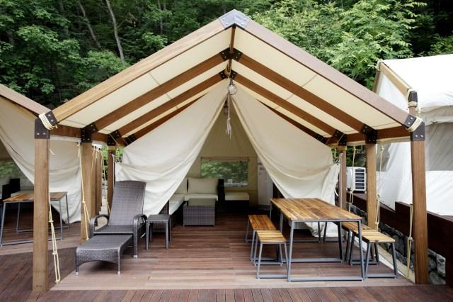 Ocean World Glamping Tent Glampingisrad Tent Glamping