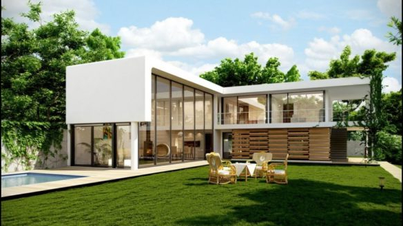 Oconnorhomesinc Extraordinary L Shaped Houses With