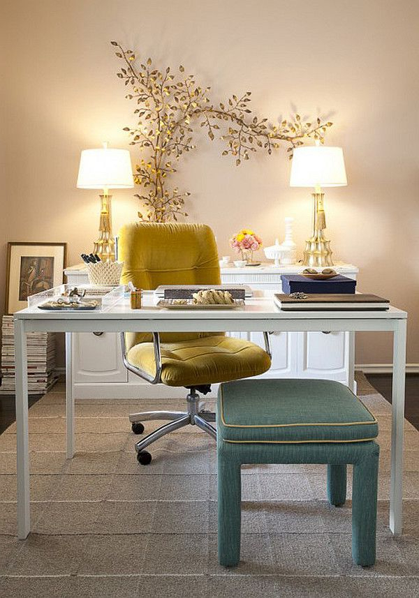 Office Decorating Ideas At Work Attractive Study And Work