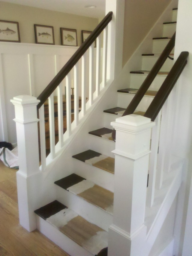Open Up A Staircase And Create A Fabulous Mudroom Open
