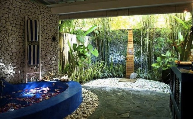 Outdoor Bathroom Ideas 17 Modern Home Design Ideas