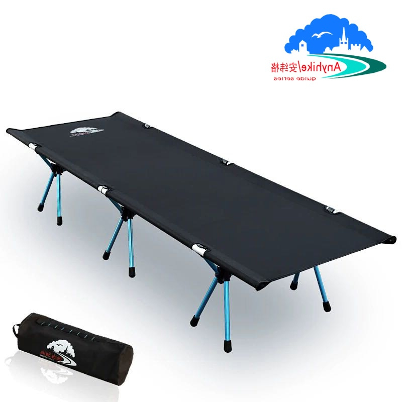 Outdoor Camp Bed Comfortable Portable Tent Bed Camping