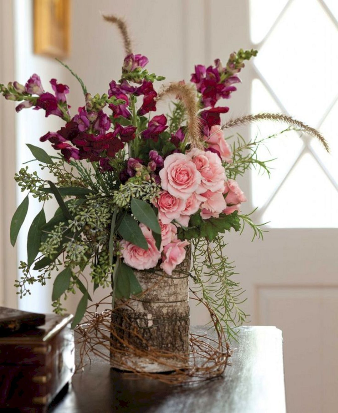 Phenomenon 35 Beautiful Valentine Floral Arrangements
