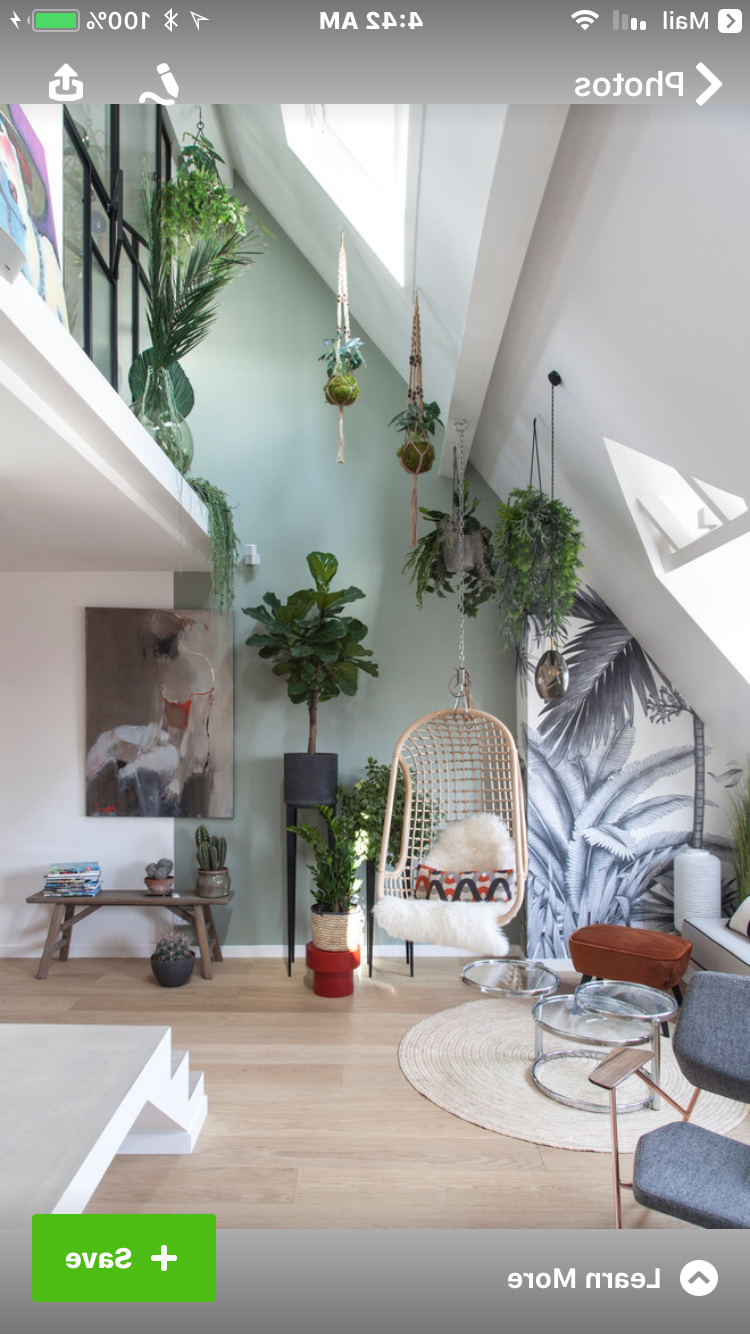 Pin Cag Carla On Tall Wall Ideas Indoor Garden