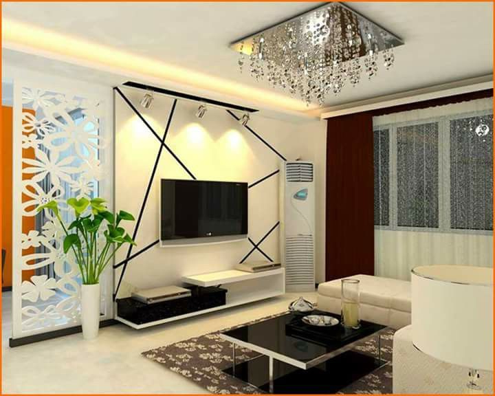 Pin Hema Shetkar On Tv Wall Units With Images Tv